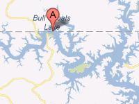 Bull Shoals Lake Missouri