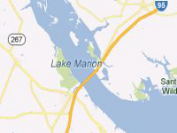 Lake Marion South Carolina